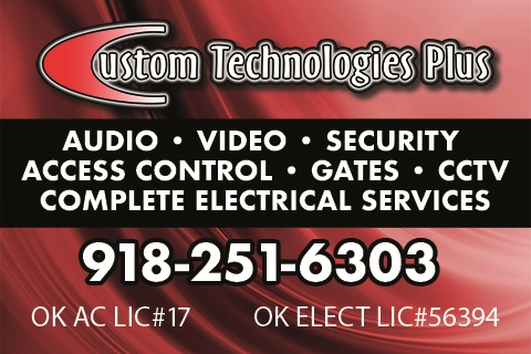 Custom Technologies Plus